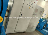 Hxe-10dtのAnnealer 1の大き中間銅線の延伸機