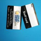Smart Card di numerazione MIFARE DESFire EV1 4K del laser di UID