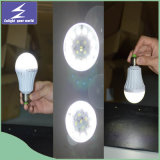Luz de bulbos de la energía del ahorro de la emergencia E27 220V LED