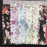 단화를 위한 패턴 인공 가죽, 의복, 훈장을 인쇄하는 새로운 디자인. (HS-Y29)