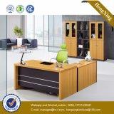 Eichen-Farben-leitende Stellung-Tisch-moderne Büro-Möbel (HX-GD039)