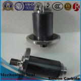 Los productos del carburo de silicio embutieron el anillo del carburo de silicio
