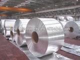 Máquina de Folha Composta de Alumínio do Painel do PE Linha Plástica Extrusão