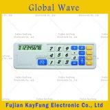 Rectángulo de lápiz de la calculadora Gw-8423 para el papel del regalo del hogar de la escuela