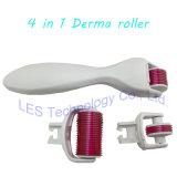4 in 1 Micro- van het Product van de Zorg van de Huid van de Rol Derma Rol van de Naald