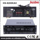 Oberseite HS-8200, die Endverstärker der PA-Systems-Kategorien-H für KTV/Conference/Concert verkauft