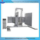 Rectángulo estándar de las nuevas mercancías y empaquetado embridando la máquina de prueba de la fuerza