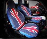 Acessórios protegidos UV F54 F56 do carro de Mini Cooper do estilo colorido de seda de couro brandnew do gelo do PVC da alta qualidade da tampa de assento da forma