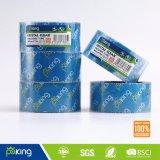 Bande d'emballage de transparent pour le cachetage de carton