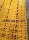 productos del estándar de la batería del GEL de la batería solar 12V12AH; Pequeño generador solar de la familia