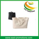 Kundenspezifische fördernde bereiten Einkaufentote-Baumwollbeutel auf