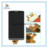 Pantalla de la asamblea de la alta calidad para la visualización del LG G3 D850 D855 LCD