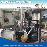 Reibendes Tellerschleifer-Plastikmaschine