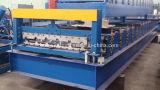 1000 [تربز] قطاع جانبيّ تسقيف صفح يجعل آلة لف باردة يشكّل آلة في مخزون لأنّ عمليّة بيع