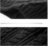 Chapéus mornos do Knit do inverno com as orelhas de gato bonitos
