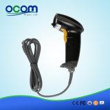 Explorador micro del código de barras del USB del laser del sentido auto Ocbs-La11