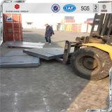 Verkaufsschlager-Vollkommenheits-warm gewalztes Stahlblech/warm gewalzte Stahlplatte/Fluss-Stahl-Platte