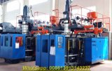 Blow Mould HDPE máquina de hacer 15 ~ 30L Bidones (ABLD80)