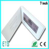 LCD de Kaart van de Groet/Kaart van de Groet van de Uitnodiging LCD de Video