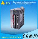 sistema del funcionamiento de coste del motor servo de la revolución por minuto de 100W 220V 3000 alto para la máquina tridimensional de la impresora del CNC