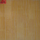 500X500/600X600m m esmaltaron el azulejo de madera de cerámica