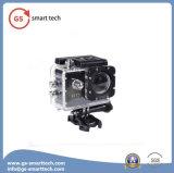 Mini macchina fotografica impermeabile di sport DV 30m di WiFi della camma di sport delle videocamere portatili della macchina fotografica di Digitahi di azione dell'affissione a cristalli liquidi 1.5inch di HD 1080