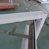 Électrophorèse Traitement de surface Aluminium Profil Fenêtre battante K03041