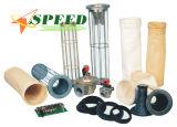 PPC-Typ Serien-Plenums-Impuls-Beutel-Staub-Sammler