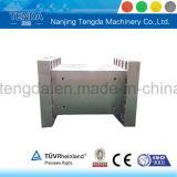 Barril y tornillo gemelos paralelos Elments del tornillo para el estirador plástico