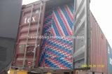 Placa de gipsita 1200X2500/2700/3000X10mm com o Soncap para o mercado de Nigéria