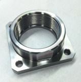 Nach Maß Bauteil-Präzisions-SelbstEdelstahl-Aluminium-Reserve CNC maschinelle Bearbeitung