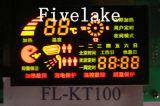 Afficheur LED fait sur commande Panel pour Home Electric Appliance (KT100)