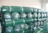 réseau vert ou noir du HDPE 80g d'ombre