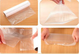 PE печатание логоса высокого качества мешок Rolls замораживателя изготовленный на заказ пластичный для еды