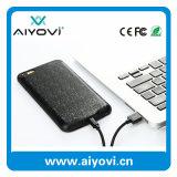 Caja de batería recargable portable al por mayor de la potencia externa para el iPhone 6/6plus