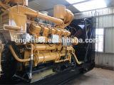 Fabricante do gerador do gás natural