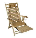يطوي كرسي تثبيت خارجيّة خشبيّة مع [هيغقوليتي] ([م-إكس3063])