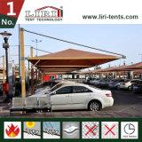 Tende del Carport per 2 automobili, 3 automobili, 4 automobili e 6 automobili