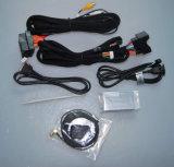 GPSの運行のBMW X5 X6の車のDVDプレイヤー