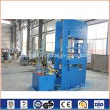 Машина давления плиты резиновый с аттестацией Ce&ISO9001
