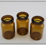 пробирка 5ml Brown стеклянная для упаковывать сыворотки