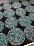 PVC Bag Tie Wire avec Dia. 1.5mm Fabriqué en Chine