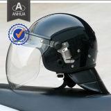 안전 군 육군 검정 다기능 경찰 경량 반대로 난동 헬멧 (RH-18B)