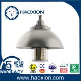 Indicatore luminoso industriale protetto contro le esplosioni del LED