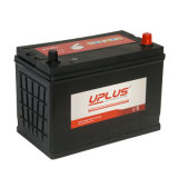 N70z JIS 12V75ah Qualitäts-Leitungskabel-Säure-Batterie-Autobatterie