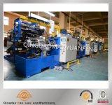 Máquina del edificio del neumático del neumático del Turn-up de la vejiga/del resorte