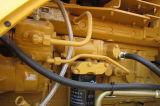 XCMG 5tonの車輪のローダー3cbmのバケツ容量Zl50g