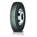Vielseitiger langer März-Radial-LKW-Reifen für LKW (8.25R20)