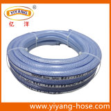 Tonydx Flexible PVC Cleart Braid Flexible renforcé