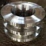 Flange do aço de carbono A105n Asme B16.5 Pl